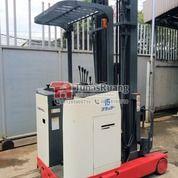 Forklift Nichiyu 5 Meter Elektrik Second (29069150) di Kota Jakarta Utara