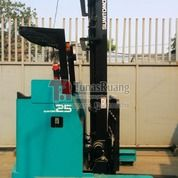 Sumitomo Forklift Baterai 2.5 Ton 6 Meter Trilift (29069365) di Kota Jakarta Utara