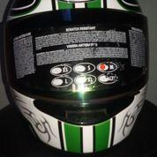 Helm Fullface Merk MDS (29069910) di Kota Bandung