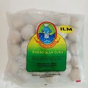 ILM Bakso Ikan Tuna 500 Gram Harga Promo (29069983) di Kota Surabaya
