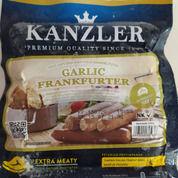 Kanzler Garlic Frankfurter 300 Gram Harga Promo (29069996) di Kota Surabaya