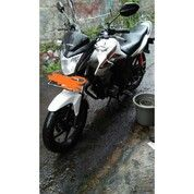 Motor Honda Verza 125 Tahun 2014 Putih (29070366) di Kota Jakarta Timur