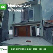Medokan Asri Rungkut Merr Ir Soekarno Baruk Nirwana Nginden Klampis (29070885) di Kota Surabaya