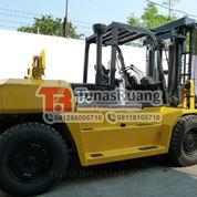 Forklift Bekas 15 Ton Komatsu Berkualitas (29072319) di Kota Jakarta Utara