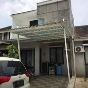 Rumah Dalam Cluster Sarua Indah Ciputat (29072640) di Kota Tangerang Selatan
