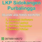 Jasa Servis Komputer, Install Aplikasi Dan Install Ulang (29074687) di Kota Purbalingga
