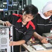 Kursus Teknisi Komputer Di Purbalingga (29075209) di Kota Purbalingga