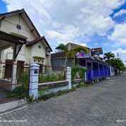 Tanah Bonus Bangunan JL Perumnas Seturan Jogja (29076491) di Kab. Sleman