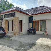 Rumah Siap Huni Selatan PLN Gedong Kuning (29076563) di Kab. Bantul