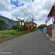 Tanah Pekarangan Jl Wahid Hasim Barat Kampus Upn (29076692) di Kab. Sleman