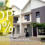 Rumah 2 Lantai Dekat Tol Cibubur, Dp 0 Persen, Free Biaya Biaya (29076837) di Kota Jakarta Timur