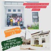 RUMAH PERTAMAKU SUBSIDI DI TANGERANG, SIAP HUNI (29077218) di Kab. Tangerang