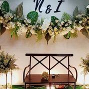 Dekorasi Wedding, Akad Nikah, Lamaran (29078529) di Kota Surabaya