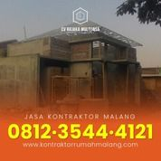 TERMURAH! WA: 0812-3544-4121, Jasa Kontraktor Gedung Malang (29081177) di Kab. Malang