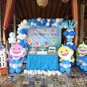 Dekor Birthday Party Bali (29081642) di Kota Denpasar