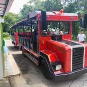 Kereta Mini Wisata Odong Mobil Kijang Super (29082410) di Kota Bekasi