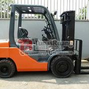 Toyota Forklift 2.5 - 3 Ton Bekas Berkualitas (29083367) di Kota Jakarta Utara