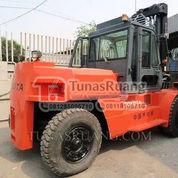Forklift Toyota 15 Ton Import Jepang Bekas Berkualitas (29083486) di Kota Jakarta Utara