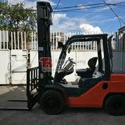 Forklift Toyota 3 Ton Diesel 5 Meter (29083551) di Kota Jakarta Utara