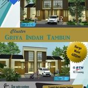 Rumah Minimalis Baru Di Perumahan Kompas Indah Tambun Mekarsari (29083613) di Tambun