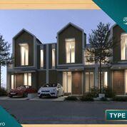 Promo Rumah 2 Lantai Cocok Untuk Investasi Murah Di Batu City Hill (29083875) di Kota Batu