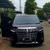 Alphard G AtPM Low Km Seperti Baru (29083885) di Kota Semarang