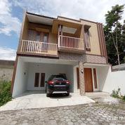 Rumah Utara Kampus Ugm Lokasi Lempongsari Jalan Palagan Km 7 (29085283) di Kab. Sleman