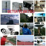 Toko Pasang Parabola Mini Petojo (29086352) di Kota Jakarta Pusat