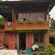 Rumah Bongkar Pasang Palembang II (29087474) di Kota Pagar Alam