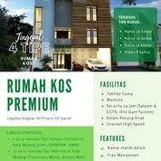 Promo Akhir Tahun Rumah Kost Kota Malang 30KT 30KT, Hadiah Tanpa Diundi (29088080) di Kota Malang
