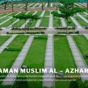 Kavling Tanah Makam Di Al Azhar Memorial Garden (29089508) di Kab. Karawang
