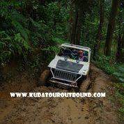 Outbound Jogja Dan Jeep Offroad Nglinggo Kulon Progo (29089774) di Kab. Sleman