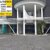 Gedung 0 Jalan Raya Kertajaya Dkt Ke BCA Galaxy (29092220) di Kota Surabaya
