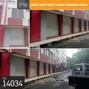 (Kios) Apartemen Taman Semanan Indah, Jakarta Barat, 3x5m, 1 Lt, SHM (29093795) di Kota Jakarta Barat