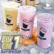 Minumi Promo Akhir Tahun Buy 1 Get 1 (29093869) di Kota Jakarta Pusat