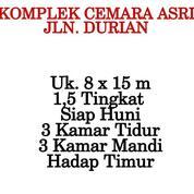 KOMPLEK CEMARA ASRI JL.DURIAN (29094689) di Kota Medan