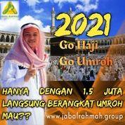 Haji Dan Umroh 2021 (29094943) di Kab. Tanggamus