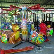 Komedi Putar Gantung Fiber (29096938) di Kota Padangsidimpuan