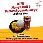 McDonald's Peel & Win Drive Thru McD diperpanjang dan lebih mudah loh! (29097205) di Kota Jakarta Pusat