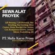 LIFT PROYEK MEDAN (29097886) di Kota Medan
