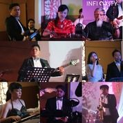 Band (Full Band) - Infinity Music Entertainment Murah Berkualitas (29097907) di Kota Surabaya