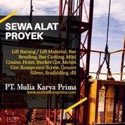 LIFT PROYEK PADANG (29097934) di Kota Padang