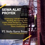 LIFT PROYEK SERANG (29098447) di Kota Serang