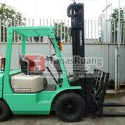 Forklift 2.5 Ton Mitsubishi Attachment Hing Fork (29098779) di Kota Jakarta Utara