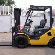 Forklift Komatsu Diesel 2.5 Ton Seri 17 3 Meter Lift Height (29099397) di Kota Jakarta Utara