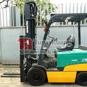 Forklift Komatsu Import Daya Listrik Komatsu 2.5 Ton (29099423) di Kota Jakarta Utara