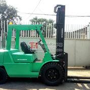 Forklift Mitsubishi 4 Ton Diesel Mesin 4.5 Meter (29099460) di Kota Jakarta Utara