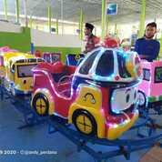 Odong Odong Tayo Full Fiber EK Isi 6 Ilham Wahana (29099957) di Kota Tangerang