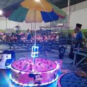 Pancingan Ikan Elektrik EK Odong Ilham Wahana Murah (29100039) di Kota Batam