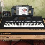 Yamaha Keyboard Psr S775/Thn2020 (29100777) di Kota Palembang